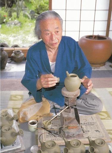 「山田常山 陶芸家」の画像検索結果